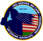 YOU SERVED, WE CARE FOUNDATION